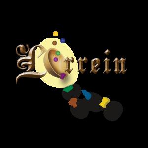 Logo van het spel lorrein